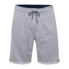 Men's sweater, 3XL, gray melange