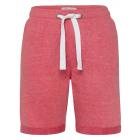 Pantaloni della tuta da donna, S, rosso