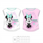 Girl T-shirt Minnie