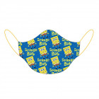 SPONGE BOB fashion mask