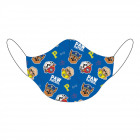 Fashionable face mask Paw Patrol