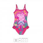 Mädchen Badeanzug Peppa Pig