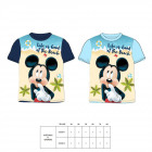 Boy's T-shirt Mickey MOUSE