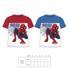 Boy's T-shirt Spiderman