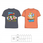 SUPER ZINGS Kids T-shirt