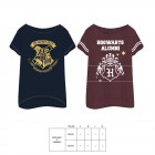 HARRY POTTER Lady T-shirt