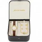Pierre Cardin regarder PCX0512L01 Gift Set Bijoux