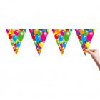 Pendulum Balloons - 10 meters
