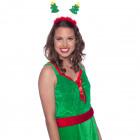 Tiara-Weihnachtsbäume