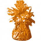 Orange Balloon Weight