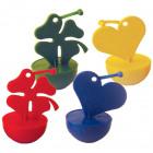 Balloon weights assorted 50 gr