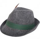 Tiroler Alpen hoed