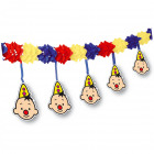Bumba Garlands with Pendant