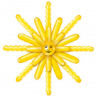 Balloon Craft Set Sun King