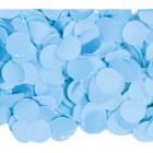 Baby Blue konfetti 1kg