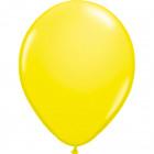 Yellow Metallic Balloons 30cm 50pcs