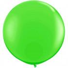 Apfelgrün Ballon XL - 90cm