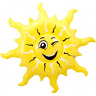 Inflatable Sun Summer - 60cm