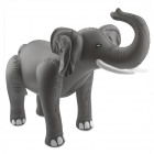 Inflable elefante - 60cm