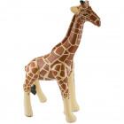 Aufblasbare Giraffe - 75 cm
