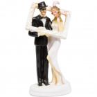 Wedding Figure Photobooth