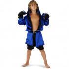 Boxer Costume - Child Size M - 116-134