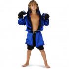 Boxer Costume - Child Size L - 134-152