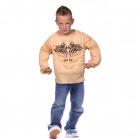 traje de carrocero para niños