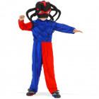 Spider Costume - Child Size L - 134-152