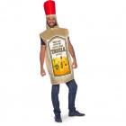 Foam Costume Tequila Size STD