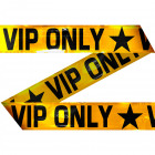 Afzetlint VIP Only - 15 meter