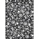 Horror Halloween Tablecloth - 130x180cm