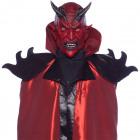 Masker Horns Devil
