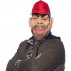 Latex mask Trucker