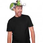 Cowboyhat Carton Soccer
