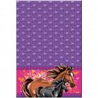 Horses tablecloth 130x180 cm