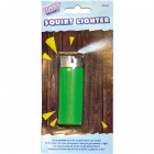 Lighter with Water Sprayer