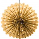 Rango de oro de nido de abeja - 45cm