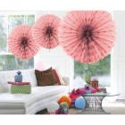 Baba Pink Honeycomb tartomány 45cm