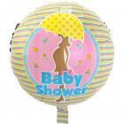 17in / 43cm Baby Shower csomagolatlan