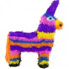 Pinata Donkey - 42x54cm