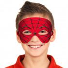 Children's mask spinman