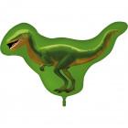 S / forma Dino Raptor unpacke 81x57cm