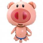 S / Pig forma 52x78cm desempaquetado AIRFIL