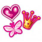 Table confetti xl princesses