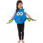 Finding Dory Foam Dress Suit Children - size 116