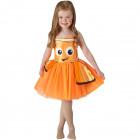 Finding Nemo Tutu Dress Children - size 104