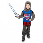 Knight Suit Boys - Size 116-134