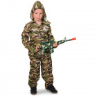 Sniper Cammo Pack Boys - Size 134 - 152