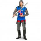 Knight Costume Men Size XL-XXL